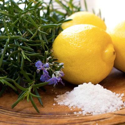 Rosemary Lemon