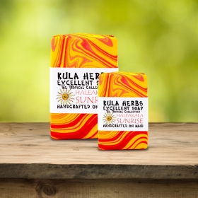 Haleakala Sunrise Soap