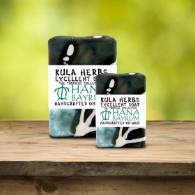Hana Bay Rum Soap