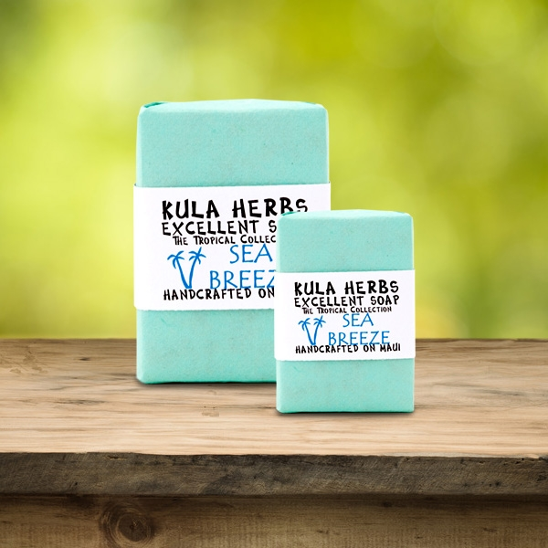 Sea Breeze Soap