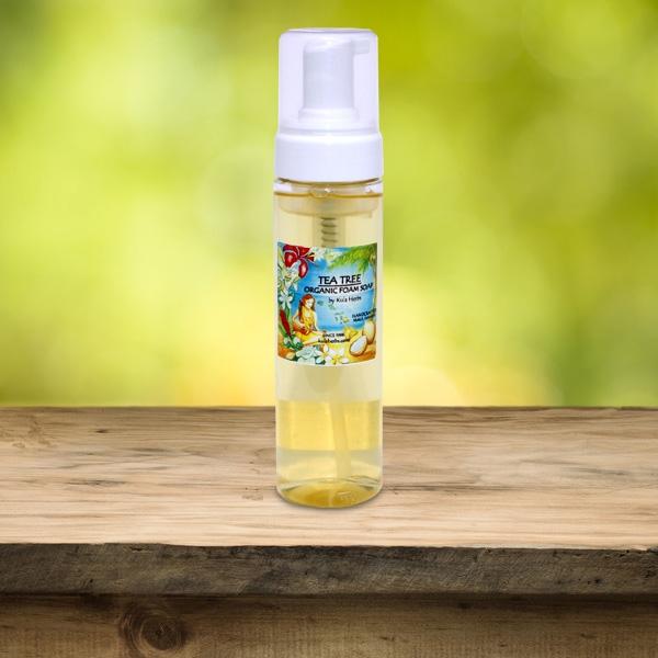 Tea Tree Foamer Soap